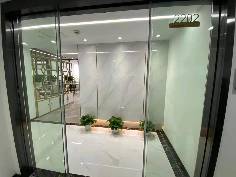 金鹰大厦出租192平独立卫生间办公室
