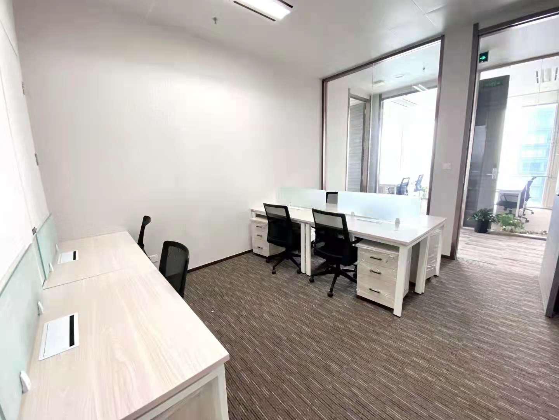 城开中心中庚环球创意中心联合办公室出租10人间