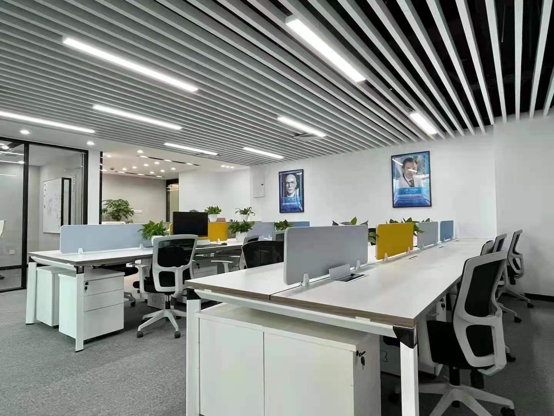 宝华大厦176平精装修办公室出租