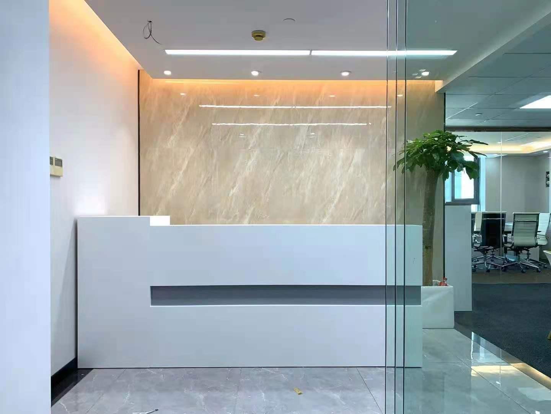 嘉和国际大厦出租242平精装修办公室