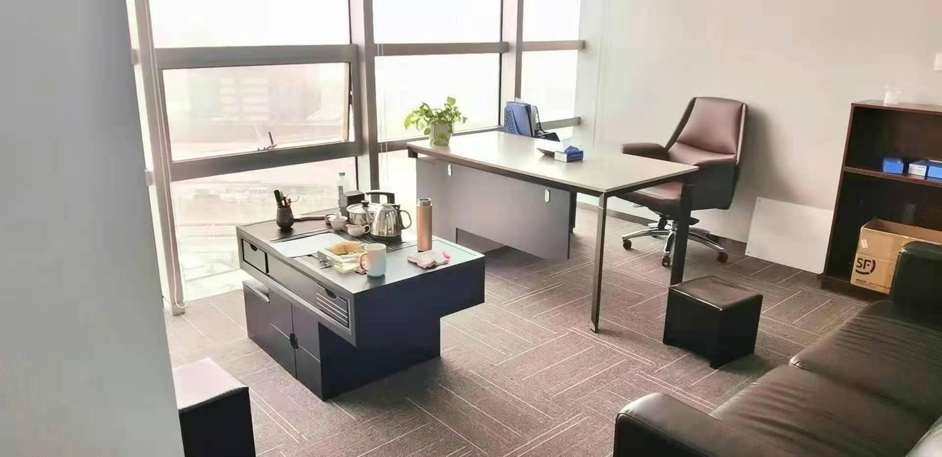 晨讯科技大厦247平精装办公室出租