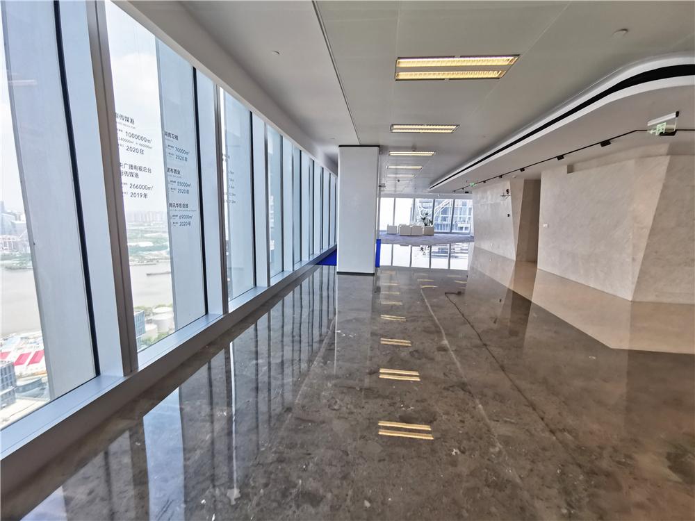 星扬西岸中心甲级写字楼出租